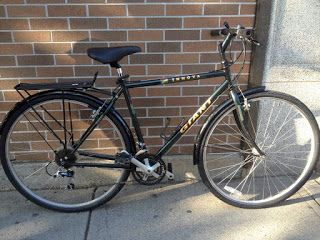 1993 Giant Innova Hybrid Bike Hybrid Bike Hybrid Bike Bicycles