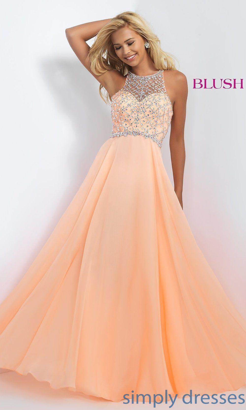 Prom Dresses Evening Dresses 4199 Full length dress