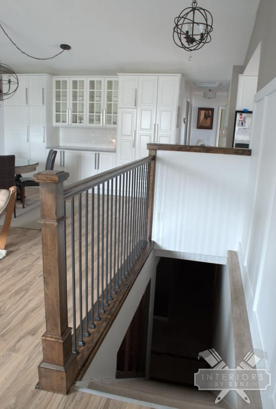 Best 11 Best Modern Basement Stairs Ideas To Complete Your 640 x 480
