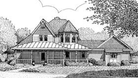 Craftsman Style House Plan 95713 with 3 Bed, 2 Bath #craftsmanstylehomes