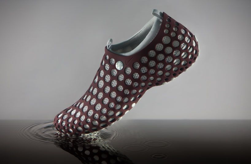 fd67f098464d Australian designer Marc Newson designed the Zvezdochka series of shoes for  nike to celebrate the opening of his exhibition  transport .