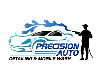 45 Creative Car Washing Company Logos Car Washing Company Logos