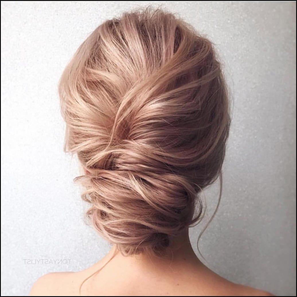Dekorationen Verwunderlich Frisuren Hochzeit Mittellanges Haar 10