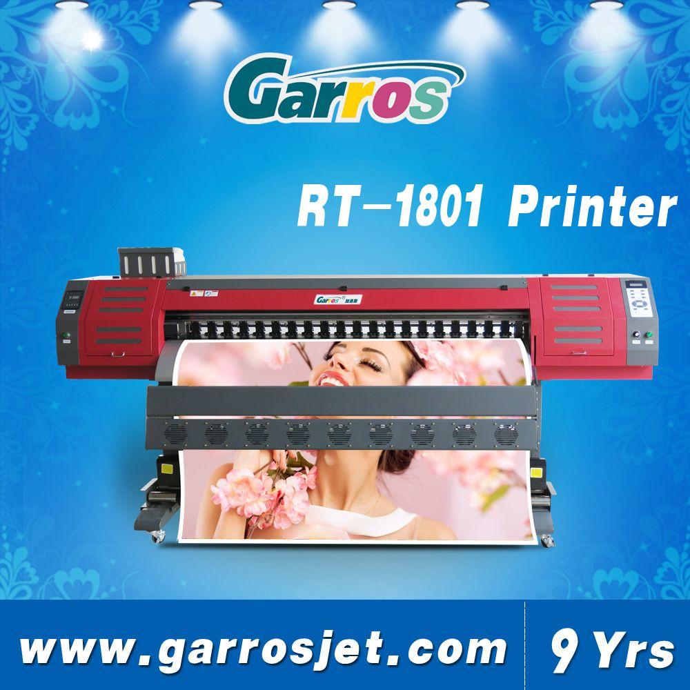 Large Format Eco Solvent Printer Vinyl Banner Printing Printer Banner Printing