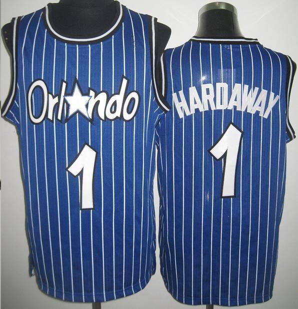 767cc915 ... Orlando Magic 32 Shaquille ONeal Black Throwback Revolution 30 NBA Basketball  Jerseys ...