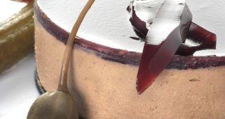 Receta De Paté De Higadillos De Pollo Con Gelatina Karlos Arguiñano Receta Paté De Hígado De Pollo Hígados De Pollo Pate De Higado