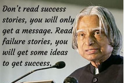 60 Most Popular Inspirational Quotes From APJ Abdul Kalam Mesmerizing Popular Inspirational Quotes