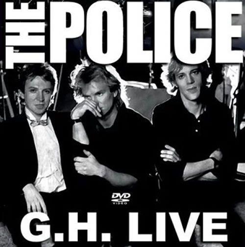 The Police - G.H Live The Police no começo da década de 80 era um fenômeno mundial, misturando o reggae com o rock em shows sempre cheios de energia e performances arrebatadoras, arrebanhou uma legião de fãs, neste show podemos ver seus maiores sucessos até então, pois muita coisa ainda veio até o fim da…