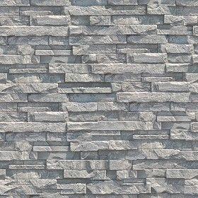 cladding stone interior walls textures seamless | Stone ...  |Interior Textured Wall Tile