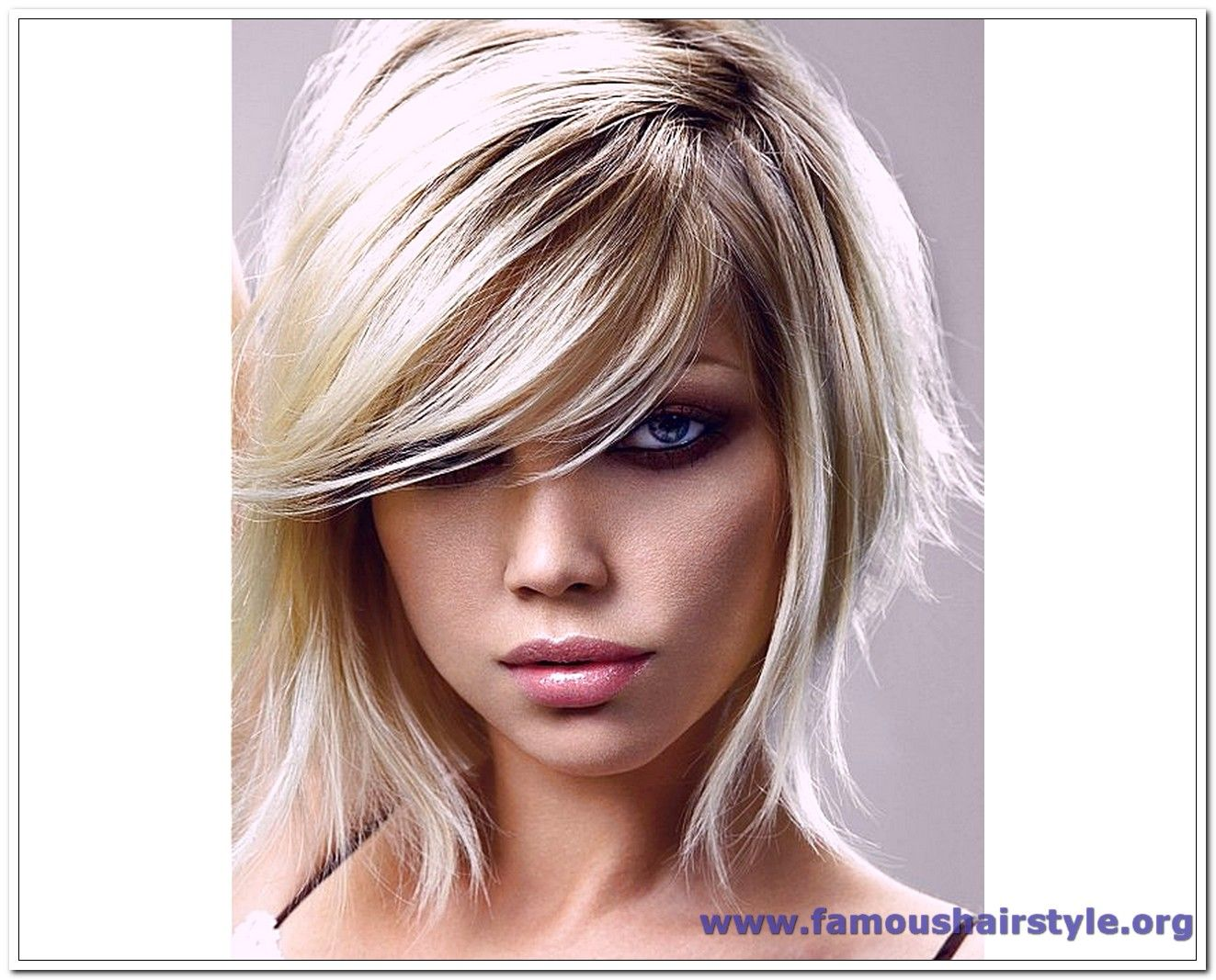 Cute blonde short haircut hairstyle ideas new pinterest