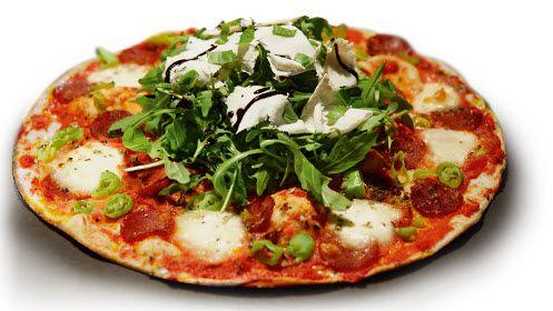 Leggera Pizzas At Pizza Express All Under 500 Calories So