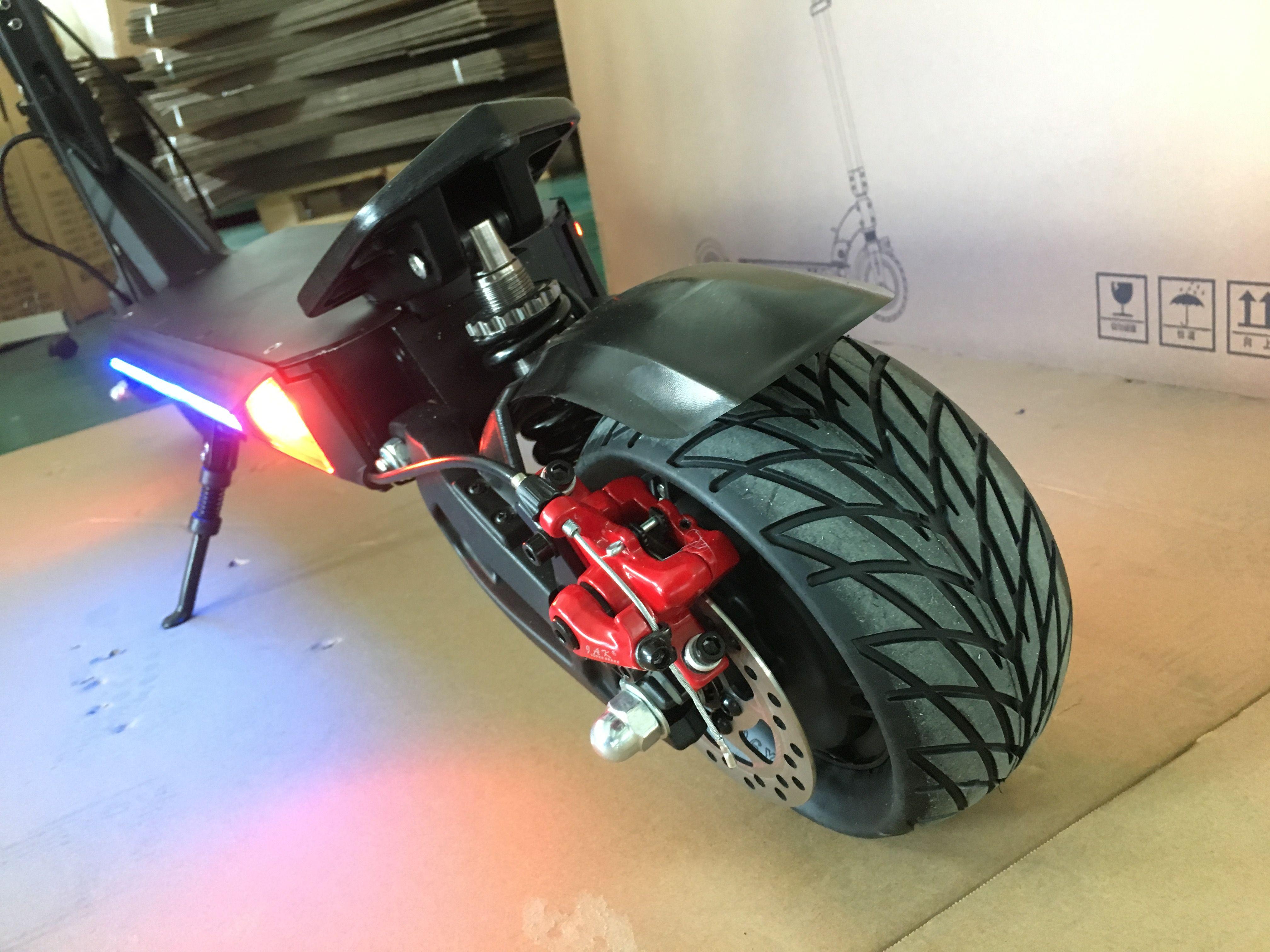 The Zero 8X. Coming soon... Самокат, Велосипед с мотором