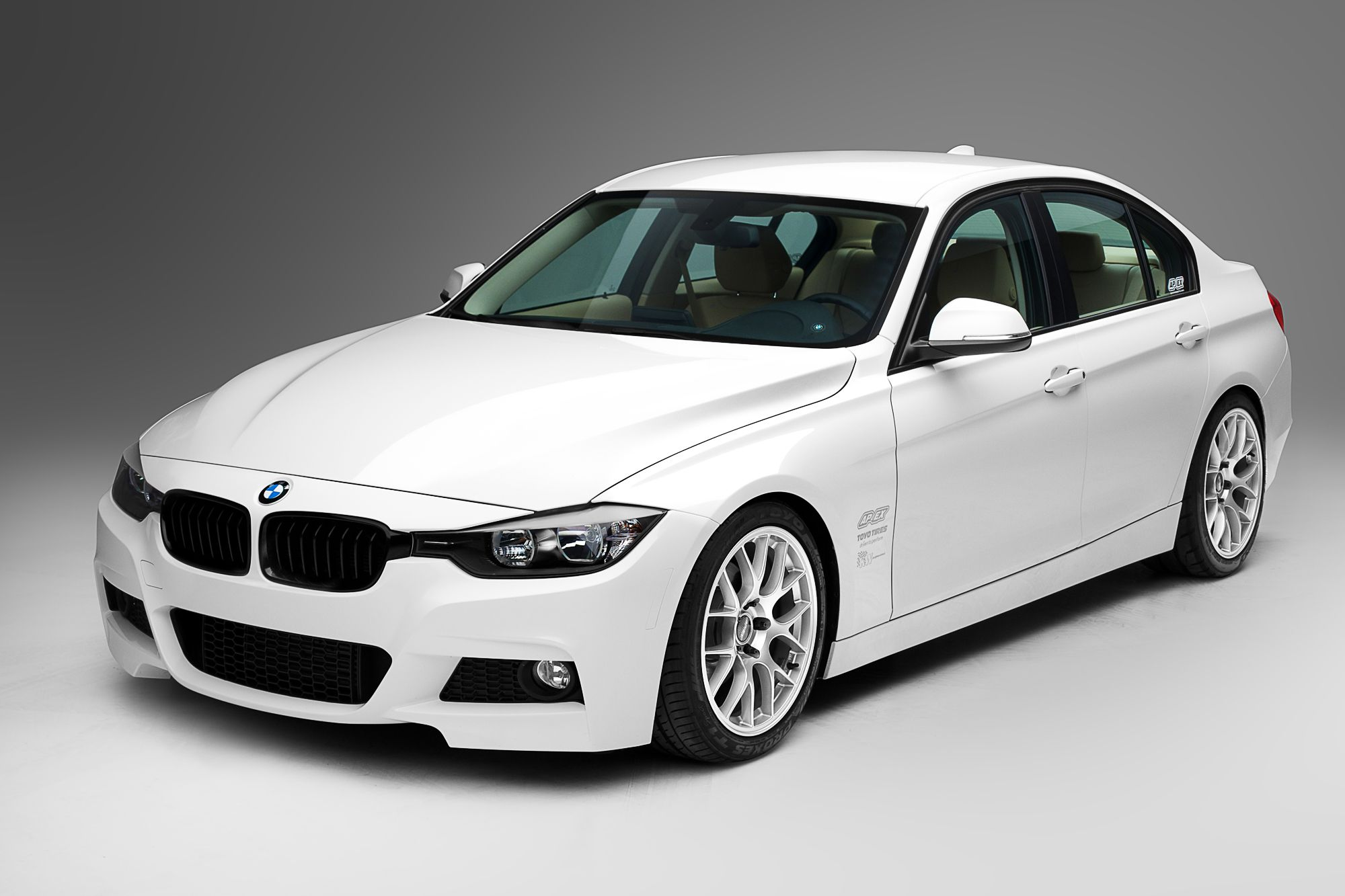 Get Great Prices On Used 2014 BMW 3 Series F30 For Sale Online ...