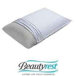 beautyrest pillow Simmons latex
