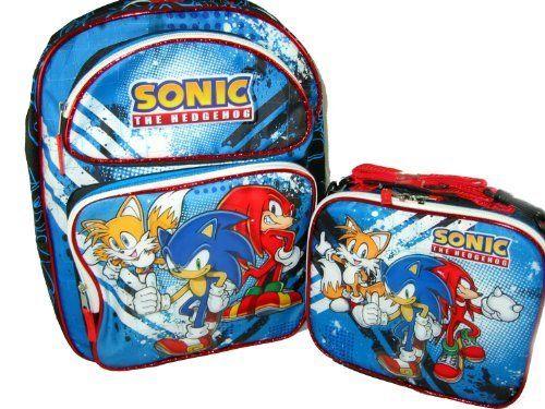 """Batman Rolling Backpack 16/"""" Large Rolling Backpack Lunch Bag  2 pc Set"""