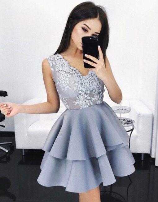 short homecoming dress,homecoming dresses,2017 homecoming dress ...