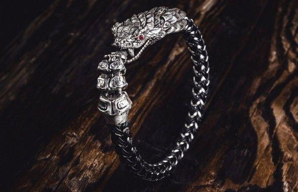 Superlative Functional Jewelry For Men With Images Bracelets For Men Bracelet Designs Pandora Jewelry