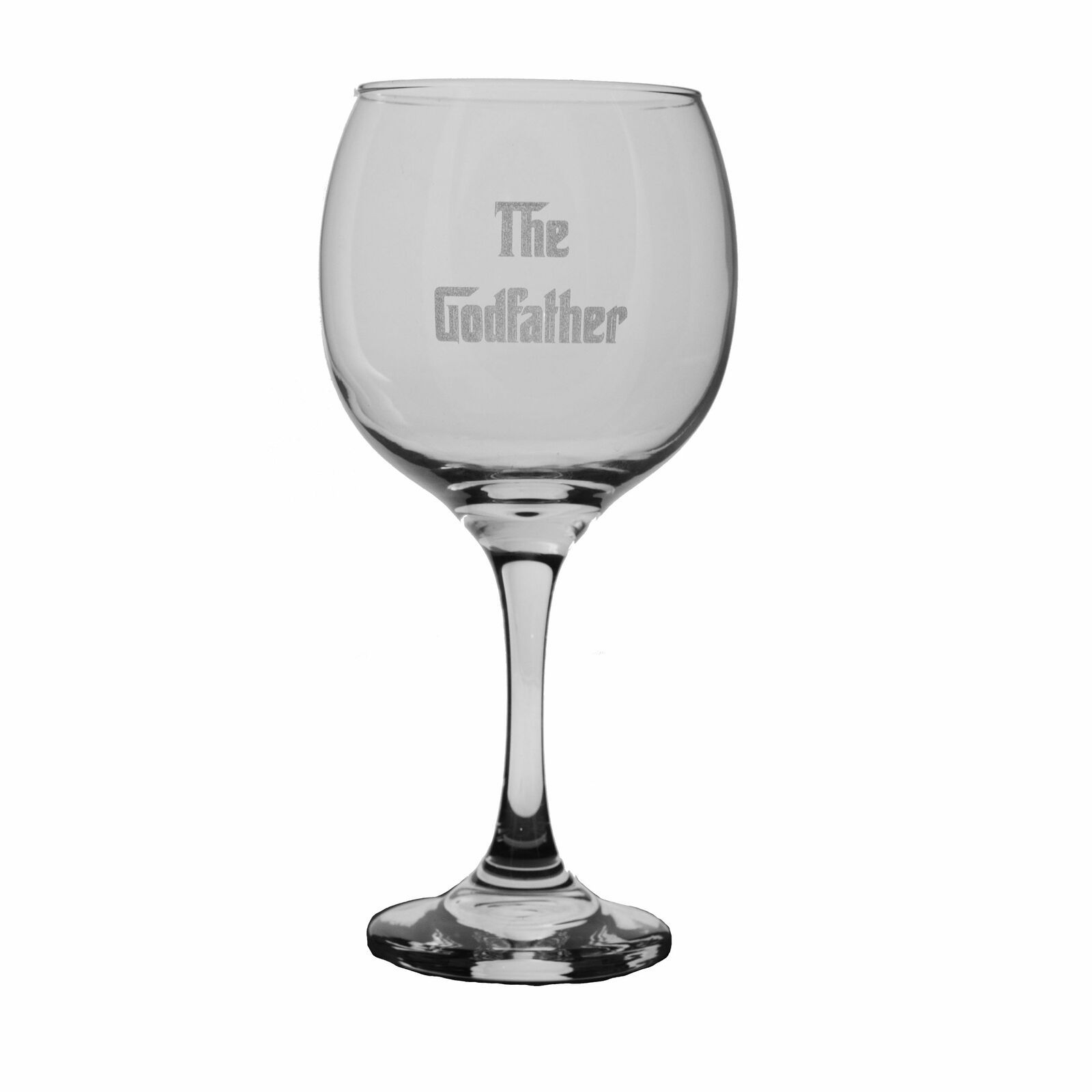 Wine Glass Goblet White Red Wine 10 oz All You Need Is Love And A Glass Of Wine