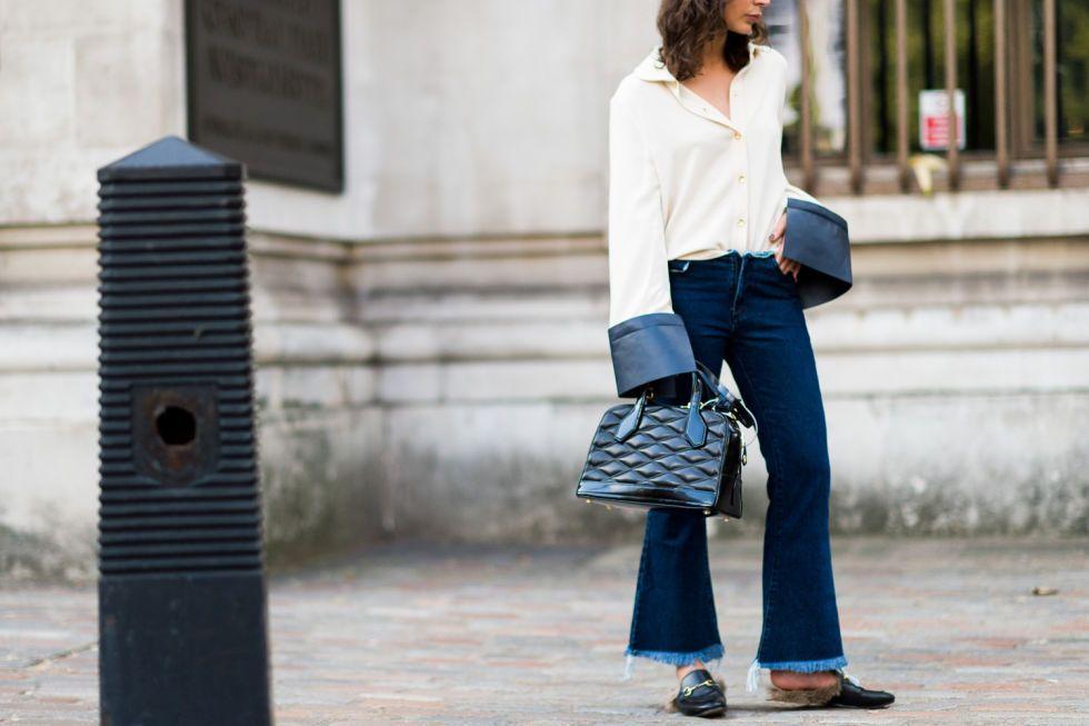 The best street style of London Fashion Week #LFW