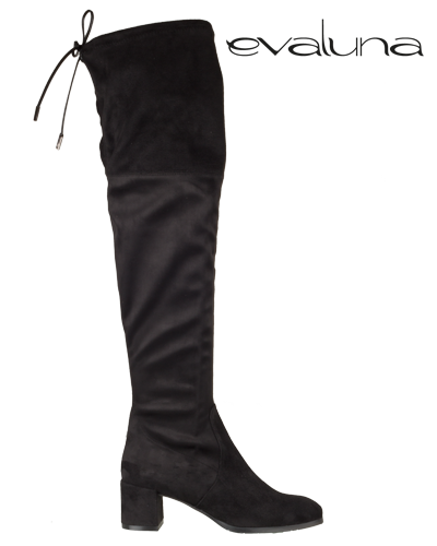MONFRANCE schoenmode, a wide range of shoes and accessories for men and  women! Find this Pin and more on Trend: Over knee boots ...