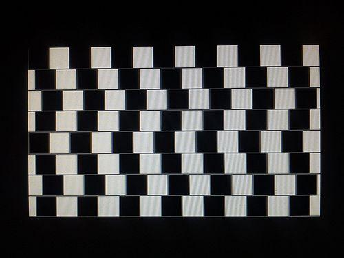 Día 05: Algo que empieza con i (Something beggining with i). #FMSPhotoADay  Ilusión óptica (Optical illusion)