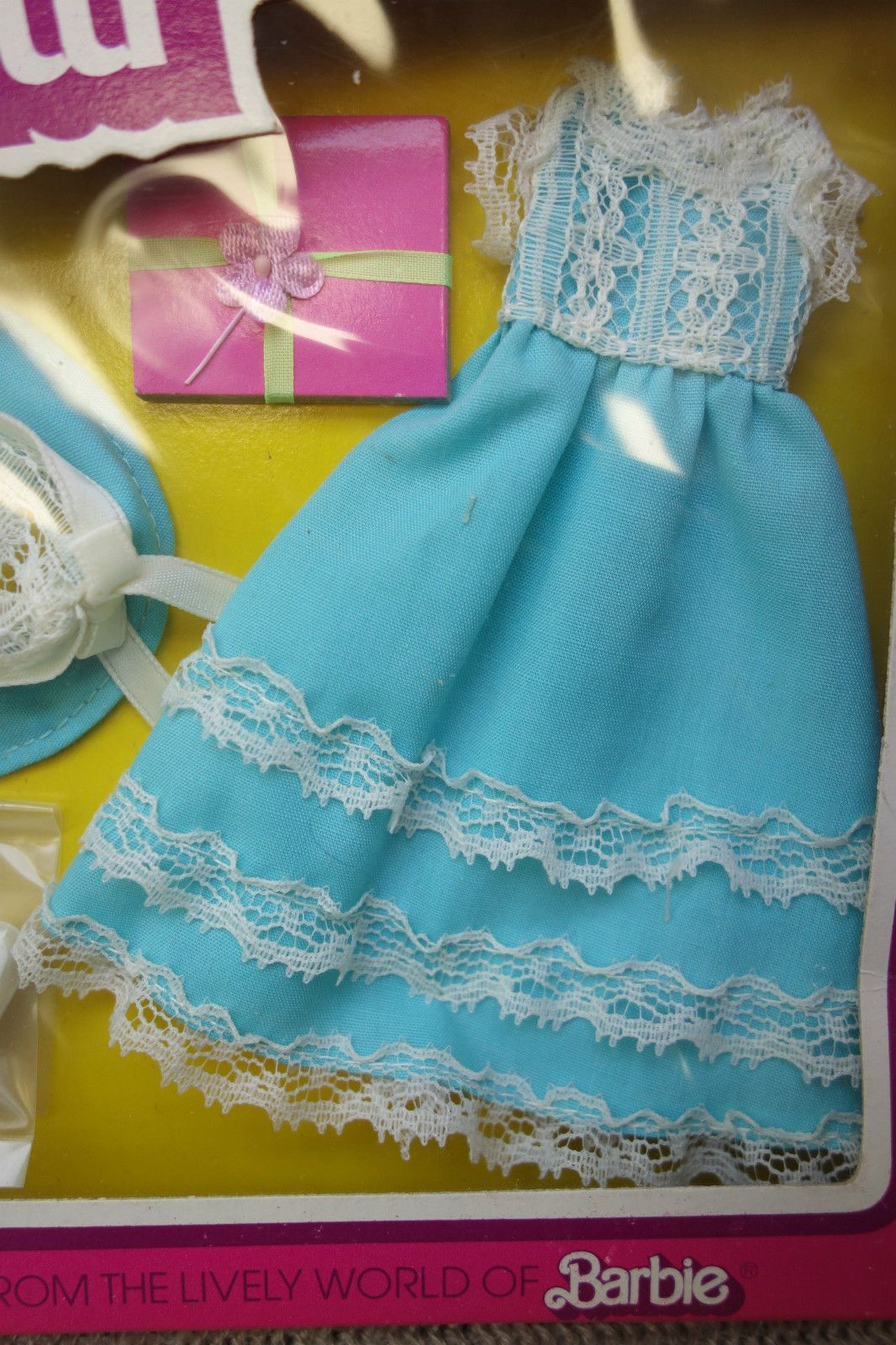 NRFB Tutti Doll Outfit Outfits, Doll clothes, Barbie family