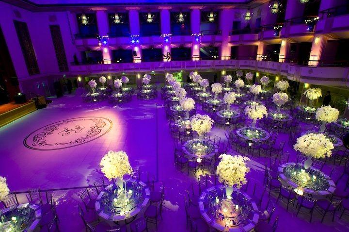 Waldorf astoria new york ballroom i have stood in this