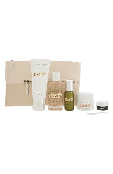 La Mer 'The Discovery' Collection (Limited Edition) available at #Nordstrom