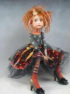Dianne Adam Dolls