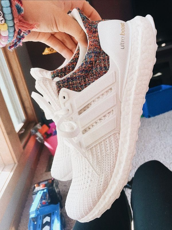 adidas Ultra Boost Lands on miadidas at NYC Flagship This