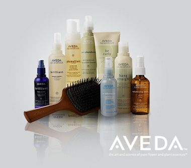 Which Collection Is Right For You Aveda Brilliant Hair Product Style Line Haarverzorging Shampoo Conditioner
