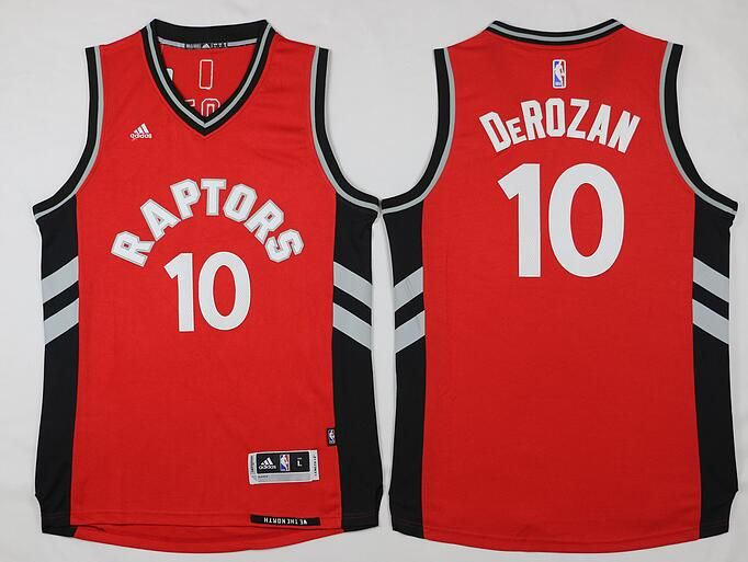 228e145ad0b ... mens toronto raptors 10 demar derozan revolution 30 swingman 2014 new  red jersey