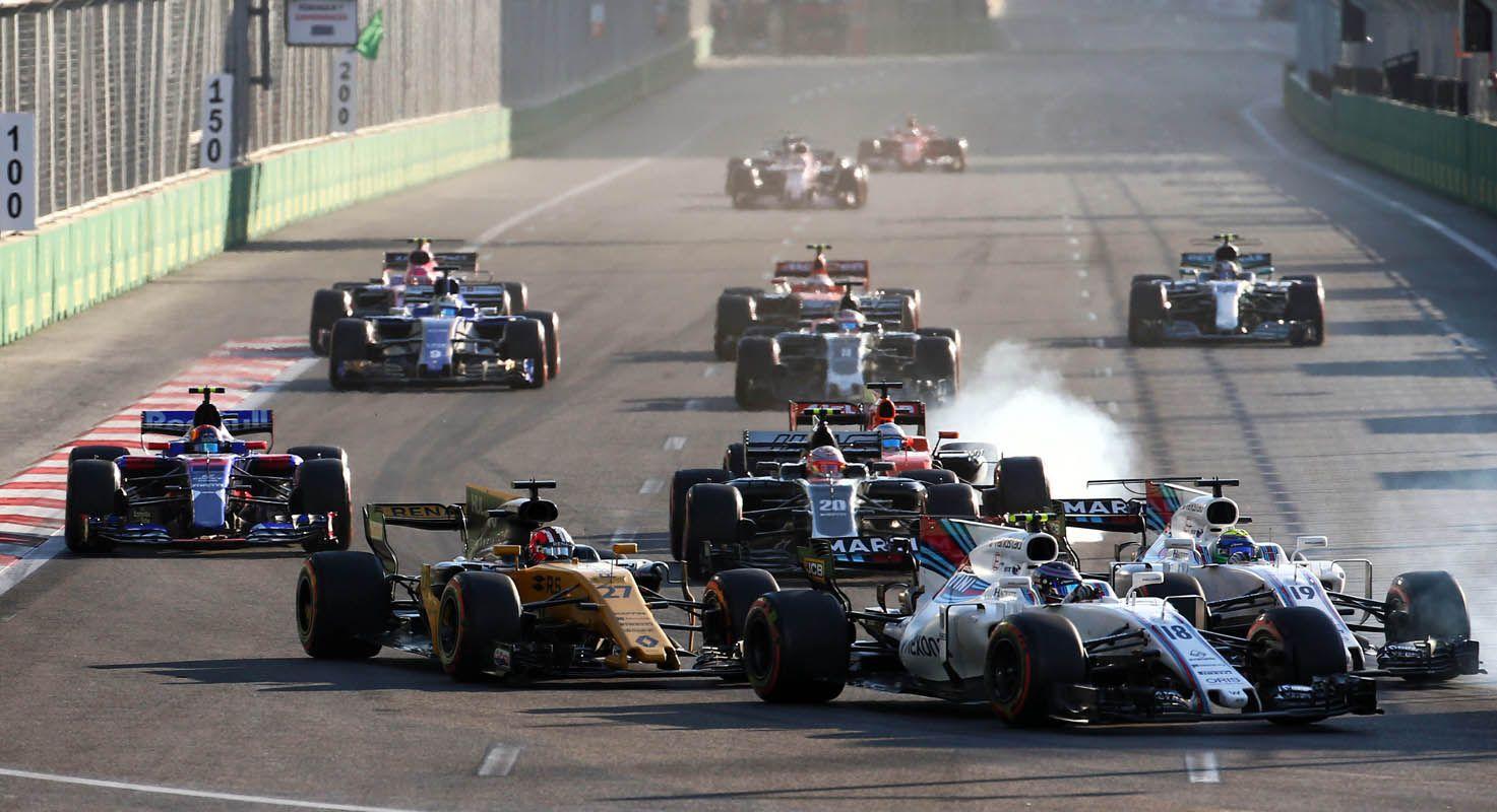 تشايس كاري الفورمولا واحد ستعمل على مساعدة مستضيفي السباقات موقع ويلز Racing Car Vehicles