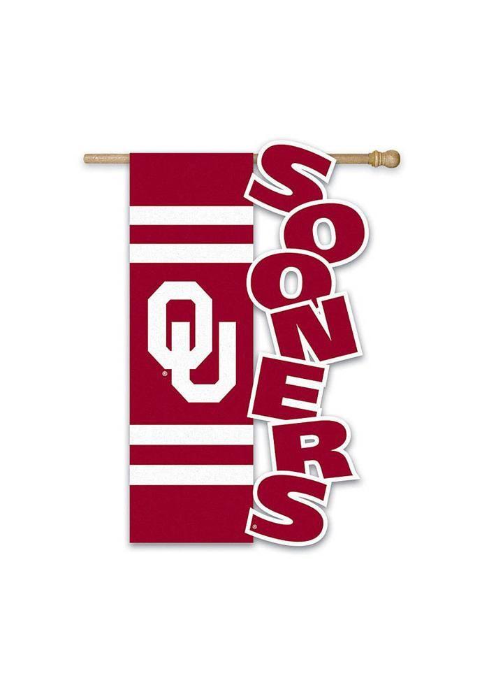 Pin by Rally House on Oklahoma Sooners | Oklahoma sooners
