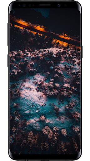 Download Galaxy S10 Wallpapers, 4k Amoled Darknex Pro
