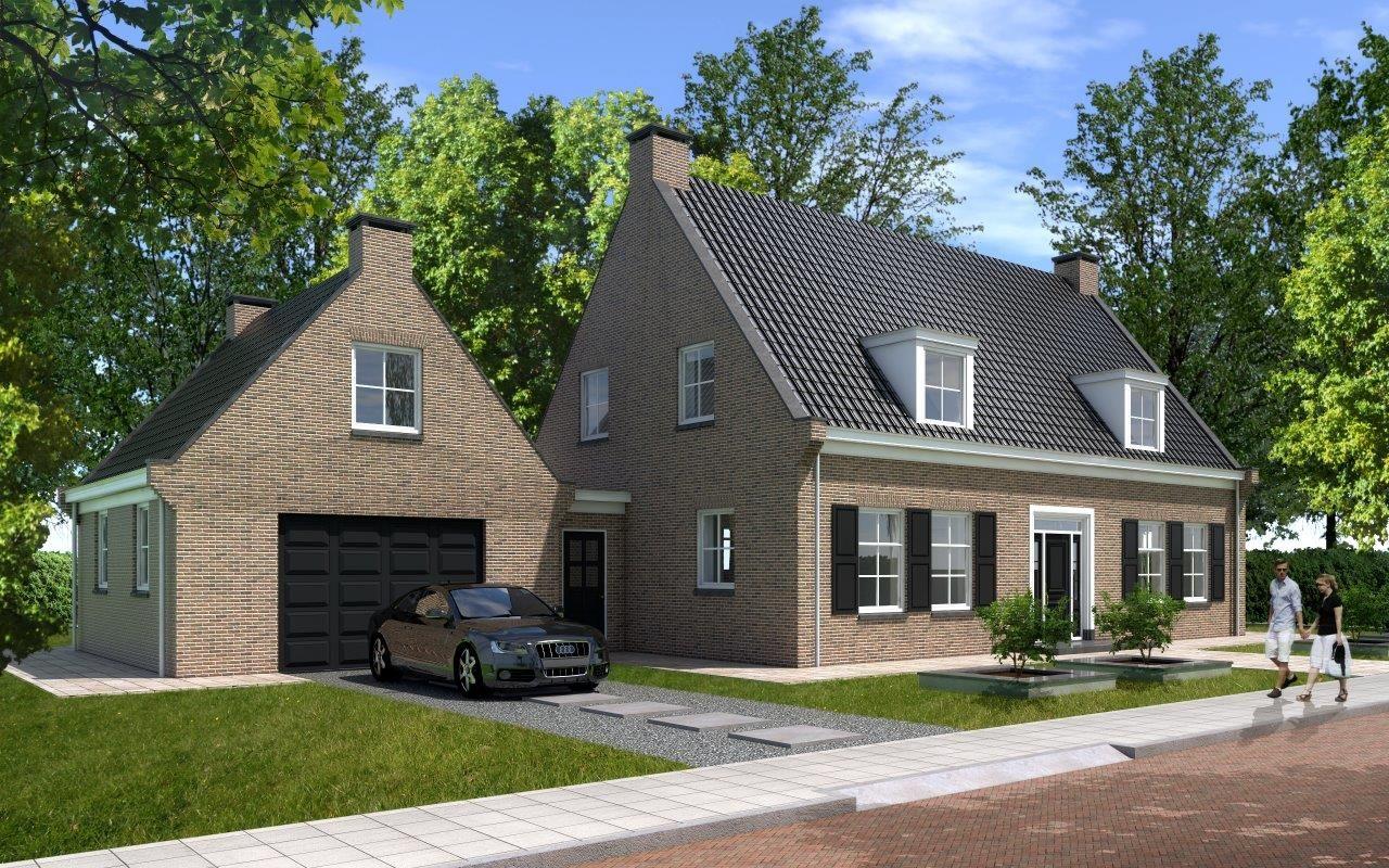 Notariswoning herenhuis huis 2017 pinterest house bungalow en