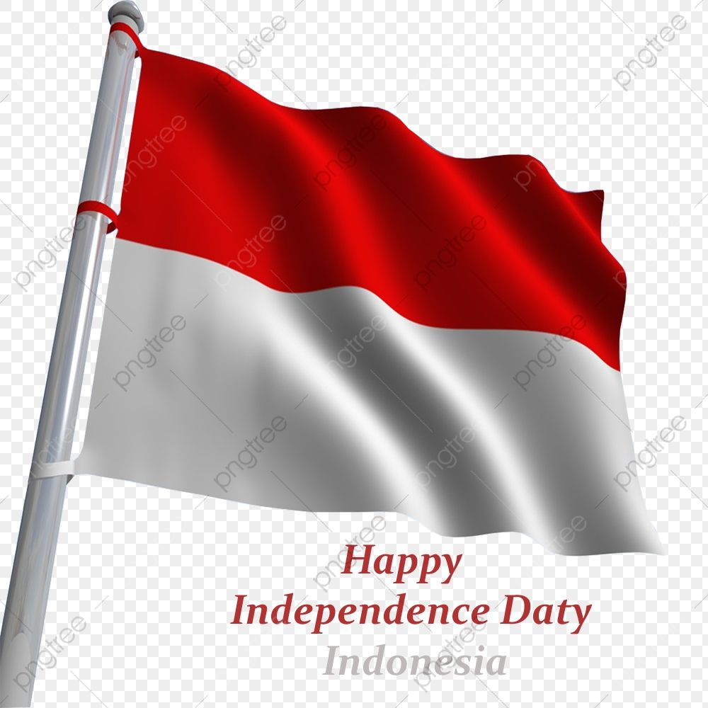 Happy Independence Day Indonesian Png Image Independence Day Indonesia Indonesian Png Transparent Clipart Image And Psd File For Free Download Happy Independence Happy Independence Day Clip Art