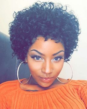 Electra Hair Brush Straightener Review | Short natural hairstyles ...