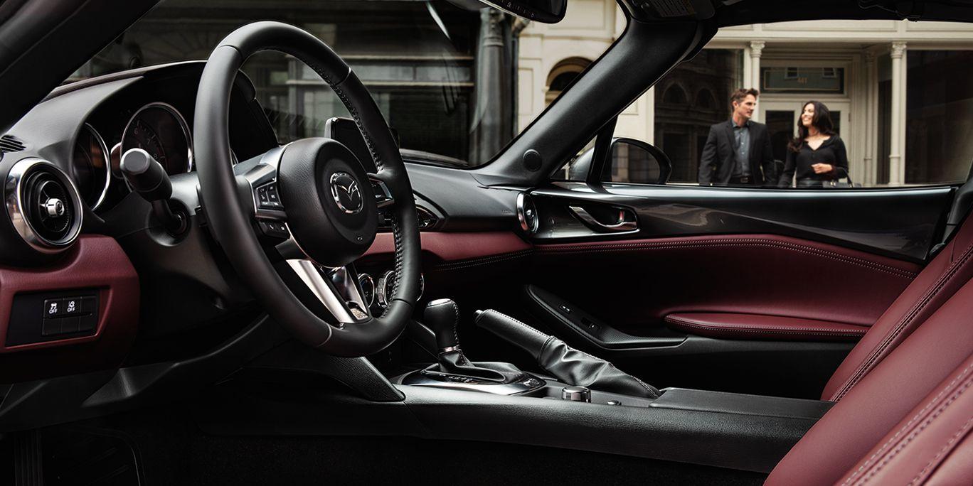 View Photos And Videos Of The 2020 Mazda Mx 5 Miata Rf Roadster See Exterior And Interior Shots Explore Available Accessories In 2020 Mazda Mx5 Miata Miata Mazda Mx5