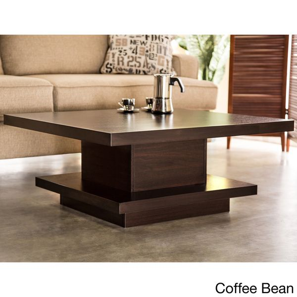 Unique Coffee Tables Furniture: I Need To Figure Out How To Copy This One! Furniture Of
