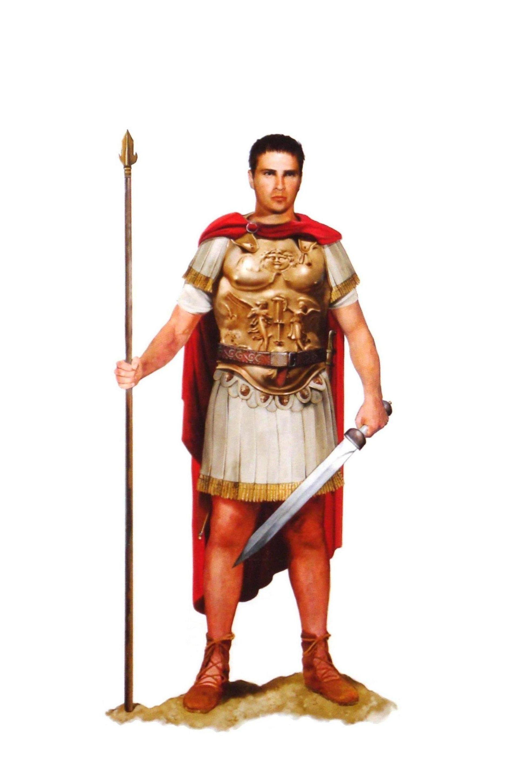 Римские императоры, правившие в I-II веках н.э.Тит.