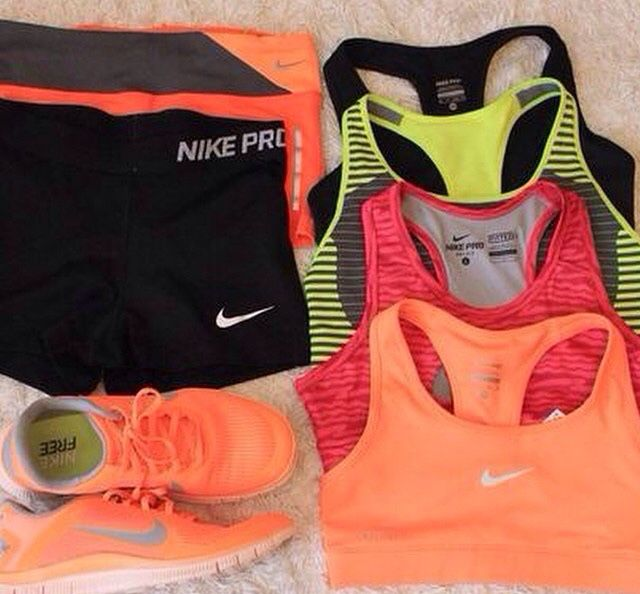 Pin by Kaila Sauschuck on work out clothes | Workout ...
