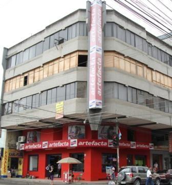 Tienda Portoviejo 2