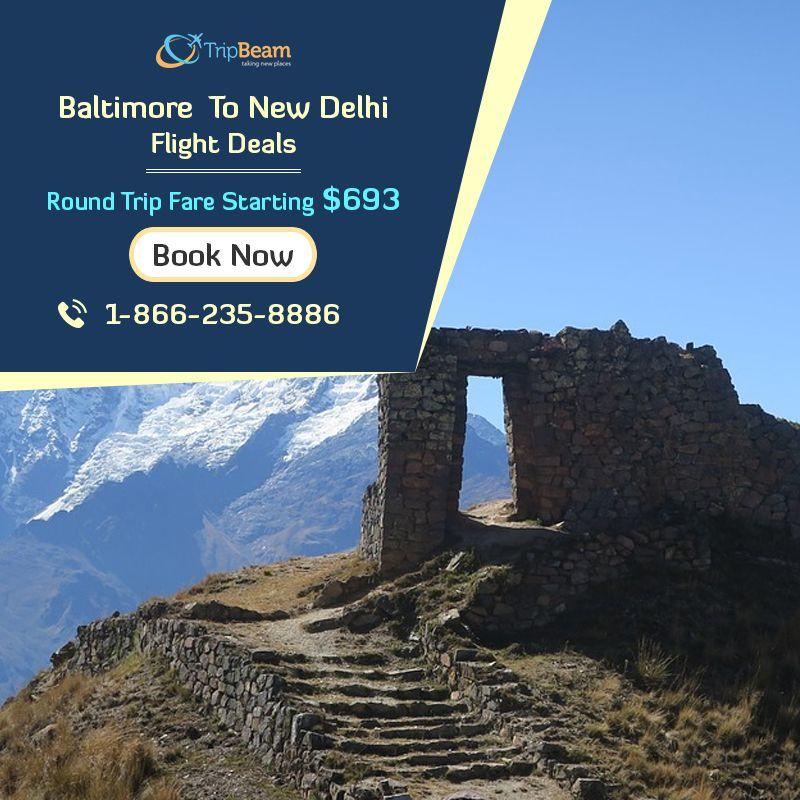 Cheap Flights to Delhi, New Jersey to Delhi Cheap Flights