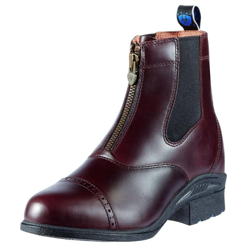 bc43b80b23d4 This stylish boot is handcrafted from waterproof Duratread premium  full-grain leather with a dual stretch gore fit system at ...