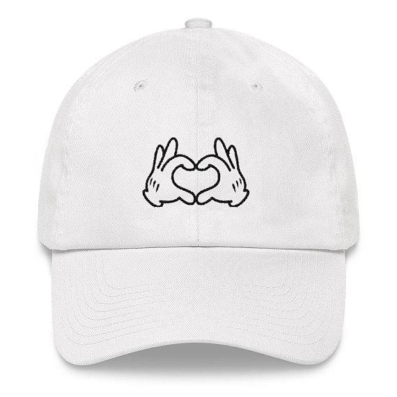 Disney Hat 39ff7e2ba90