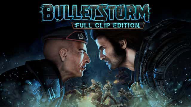 Bulletstorm Full Clip Edition MULTI9 Repack-Fitgirl | Hollywood