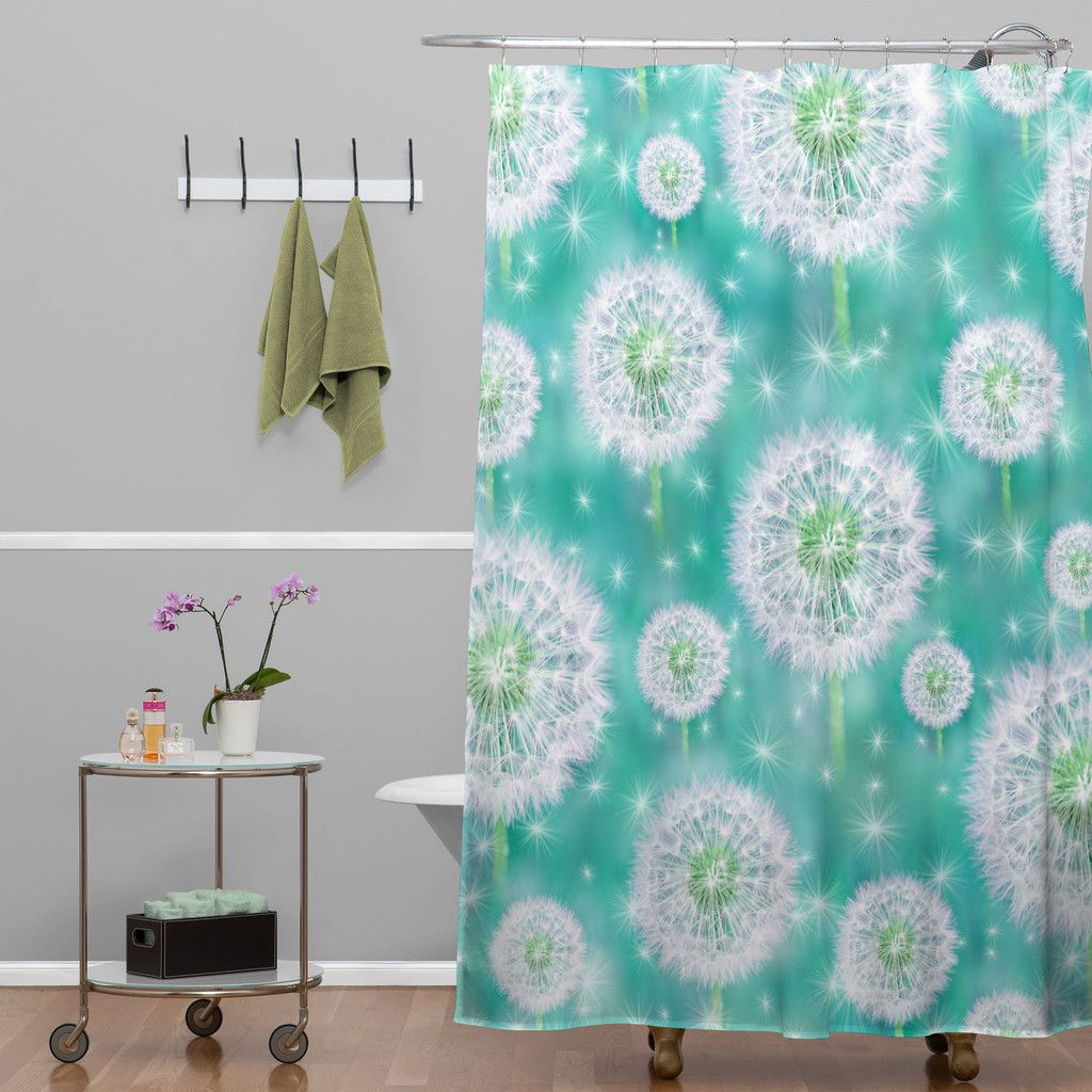 30 Off This Awesome Shower Curtain And More Today Only
