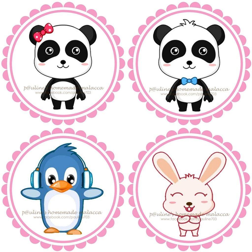 Baby Bus Design Cupcake Topper Birthday Card Template Birthday Cards Card Template