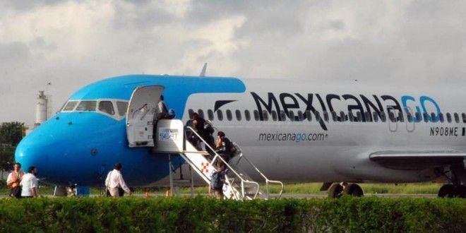 mexican low cost airlines | Ex-pilotos de Mexicana se trasladan a Asia por falta…